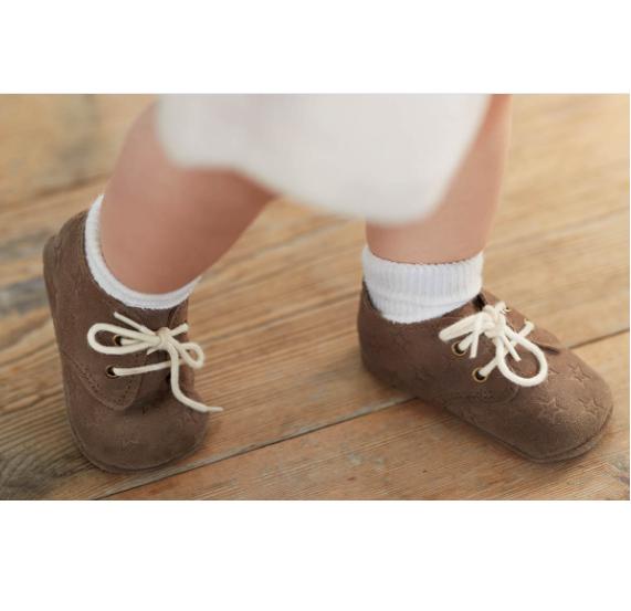 XQ Babyschoenen Little Shoes