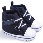 Baby Gympen Buckle Strap Blue