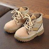 Casual Kinderschoenen met veter