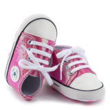 Baby Gympen Disco Pink