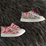 Baby Sneakers voor meisjes