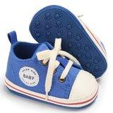 Baby Gympen Binkies Blauw