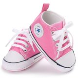 Baby Gympen Chuck Pink