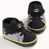 Baby Sneakers Batman