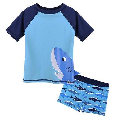 Baby Zwemkleding Shark