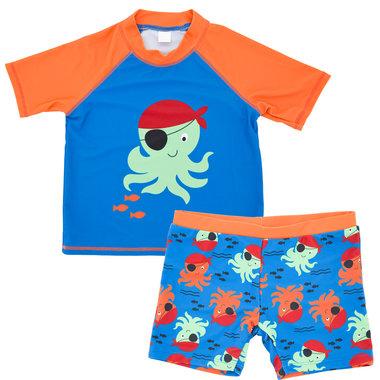 Baby Zwemkleding Octopus