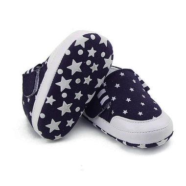 Baby Instapper Stars Blue Maat 19