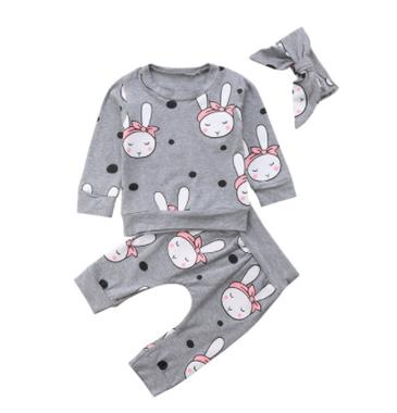 Baby Kledingset Bunny Maat 70
