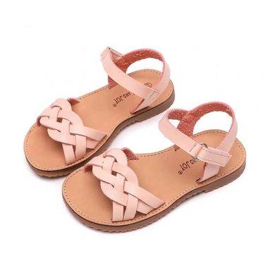 Peuter sandalen Nina Pink Maat 21-24