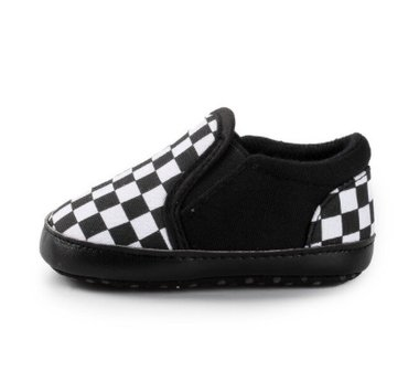 Baby Bootschoenen Blocked Black Maat 16,18