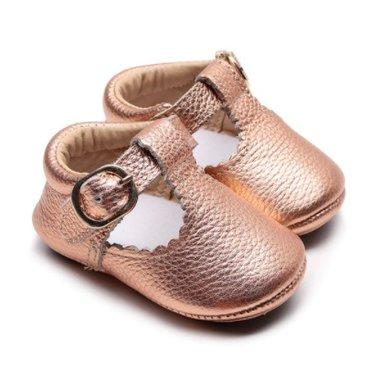 Babyschoenen Amy Copper Maat 16-20