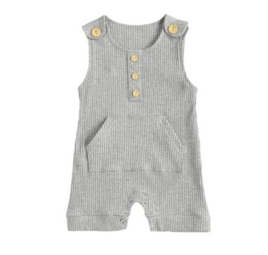 Baby Romper / Boxpakje Finn Maat 70