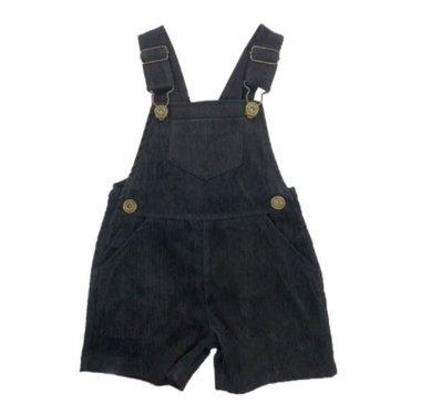 Baby Overall Rib Maat 90