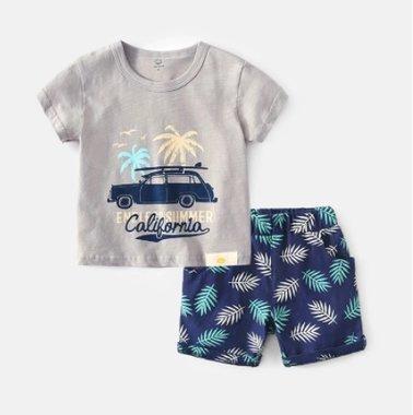 Baby Kledingset California Maat 73