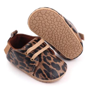 Baby Sneakers Animal Rubber Zool Maat 17&19