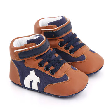 Baby Gympen Roan Maat 17