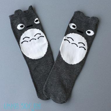 Baby Kniekousen Totoro 0 - 1 jaar