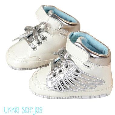 Baby Sneaker Wings