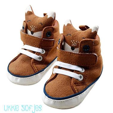 Baby Sneaker Fox Maat 20 -21