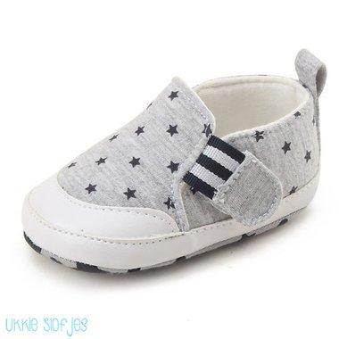 Baby Instapper Stars Maat 20