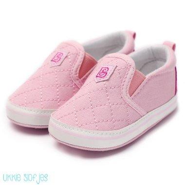 Baby Instappers Cinderella Maat 20