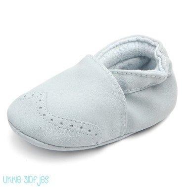 Babyslofjes Petit Blue Maat 18