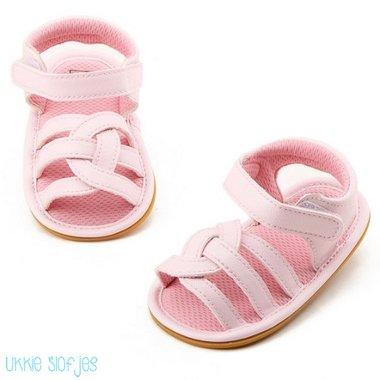Babysandaaltjes Nina Maat 19