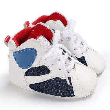 Baby Sneakers Mesh Maat 20