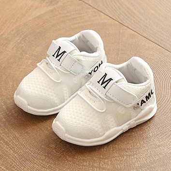 Baby Sneakers Force Wit