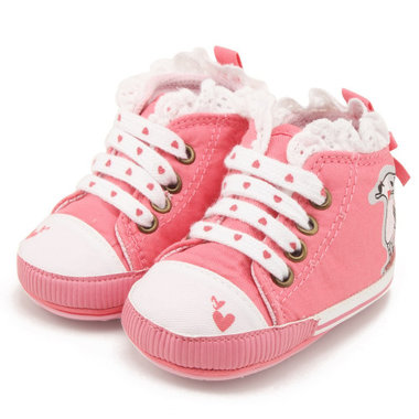 Baby Gympen Liv Pink