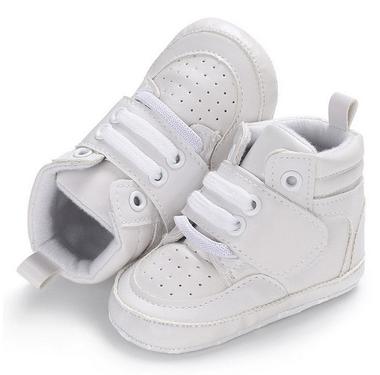 Baby Sneaker Hoog Picollo Maat 19