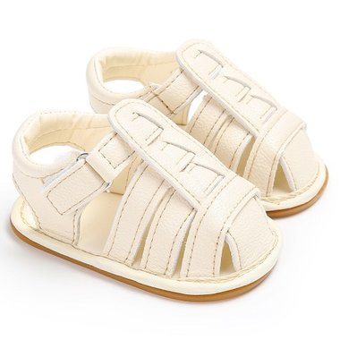 Baby Sandalen Joy Cream Maat 17-20