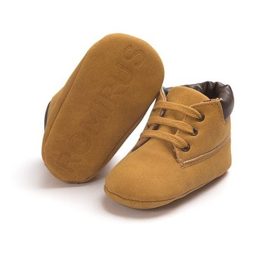 Babyschoenen Timber Maat 18-21