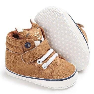 Baby Sneaker Fox Maat 17-21