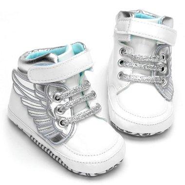 Baby Sneaker Wings Maat 20