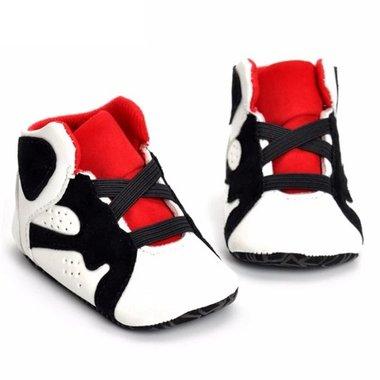 Baby Sneakers Kart Maat 20-22