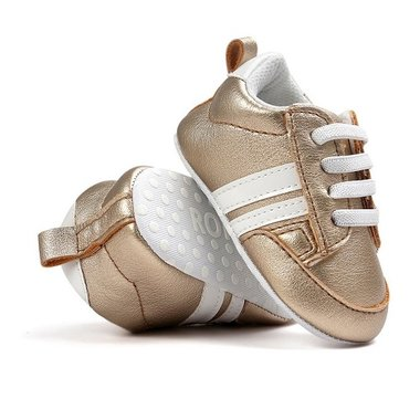 Baby Gympen Shift Gold Maat 20