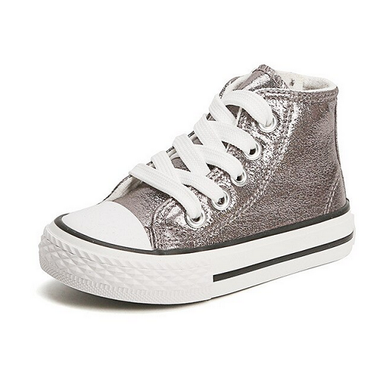 Baby Gympen Ivy Silver Washed Maat 22