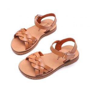 Peuter sandalen Nina Brown