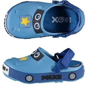 Peuter Tuin Clogs Police