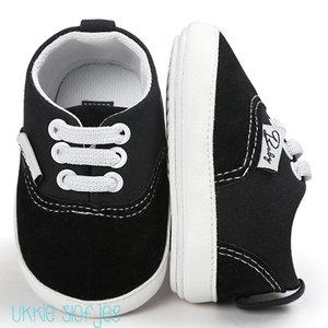vans babyschoenen