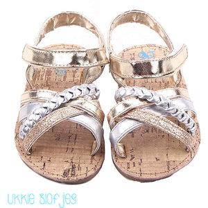 Baby Slippers Ibiza