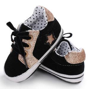 Baby Sneakers Fabulous