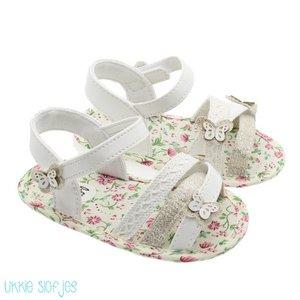 Baby Sandaaltjes Butterfly