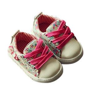 Baby Sneakers April