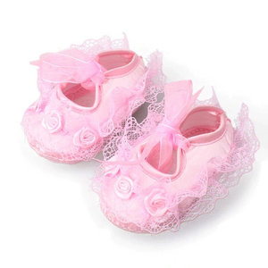Baby Bruidsmeisjesschoenen