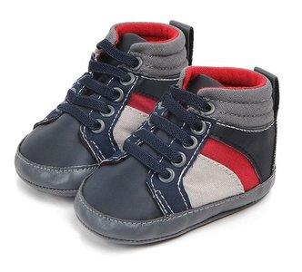 Jongens baby sneaker jaimy