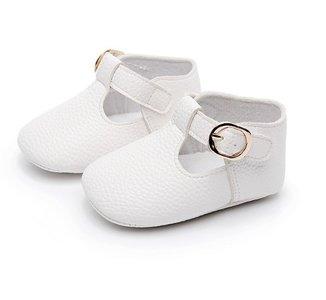 Babyschoenen voor meisjes Amy White