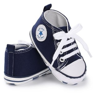 Baby Gympen Chuck Blue