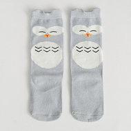 Baby Sokken Owl